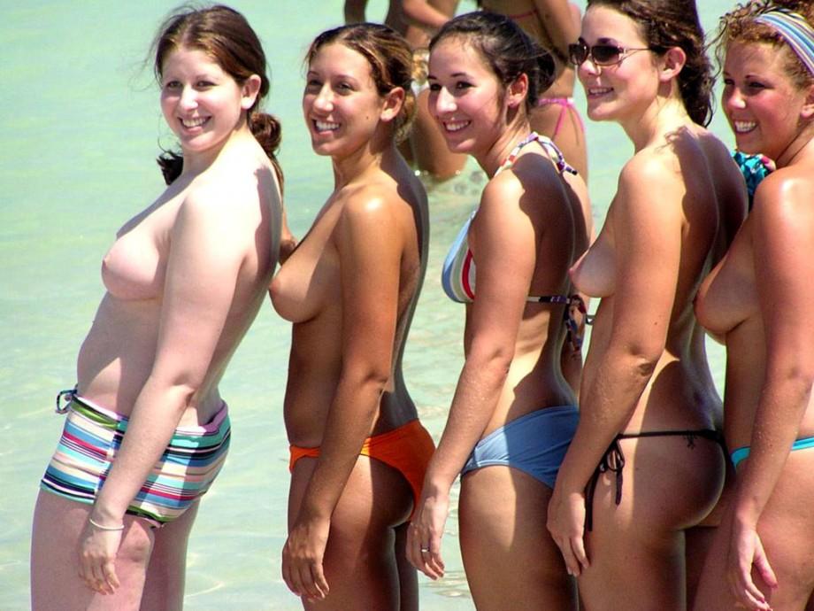 Beach Amateurs – Young Girls No.03