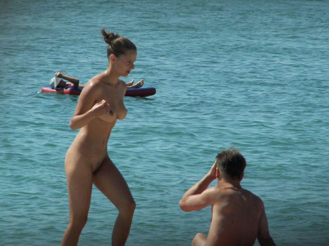 Nude Beach 07