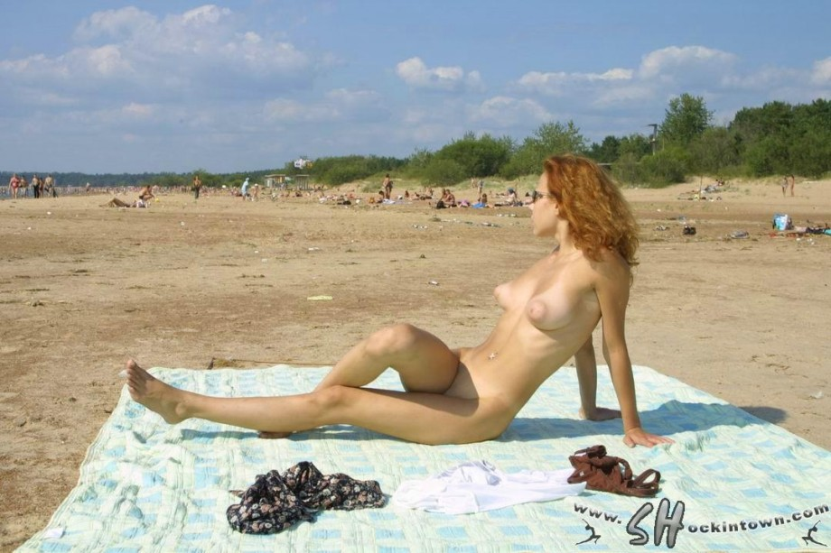 Russia Nude Beach Pictures