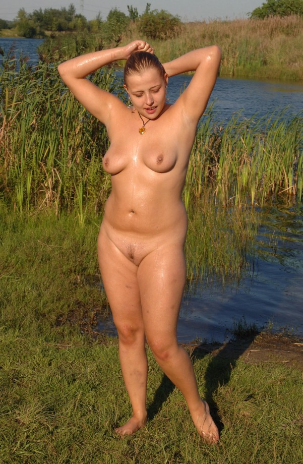 young nudists fkk nudystki at nudist beach