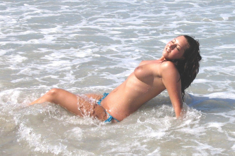 Sex images in spain beach