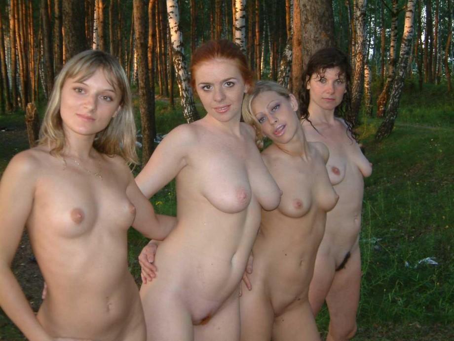 Смотреть фото русских девушек голых