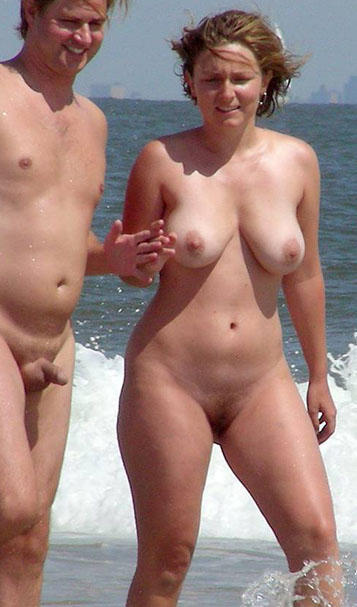 nude image for couples holding cocks in beach