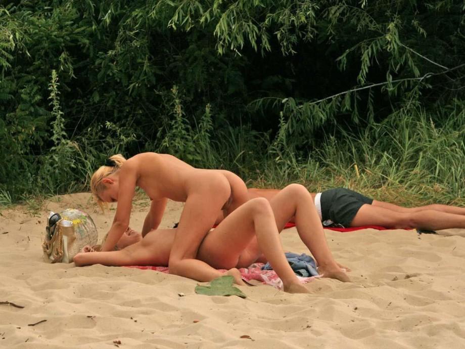Young Nudist – Amateur Spy photos No.06