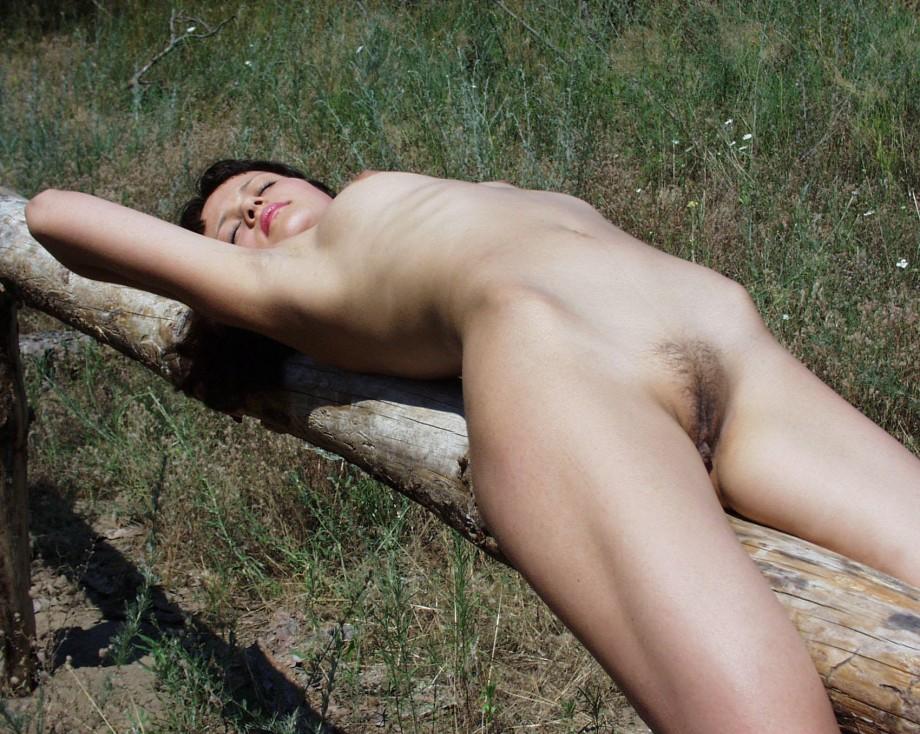 Nude Kunst Teen FKK