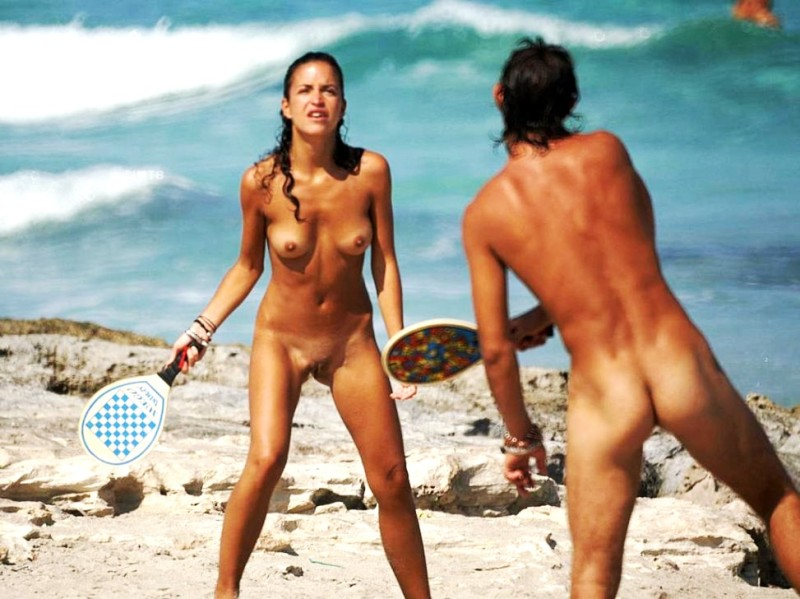 The Sexiest Female Athletes to Pose Nude Total Pro Sports