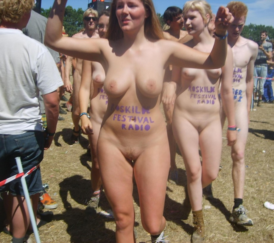 Matchless theme, College naked run girl opinion