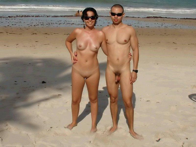 nudist beach part 7 at nudist beach