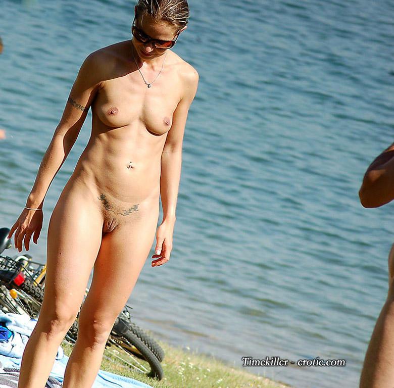 Amateurs Young Nudist – Spy photos No.05