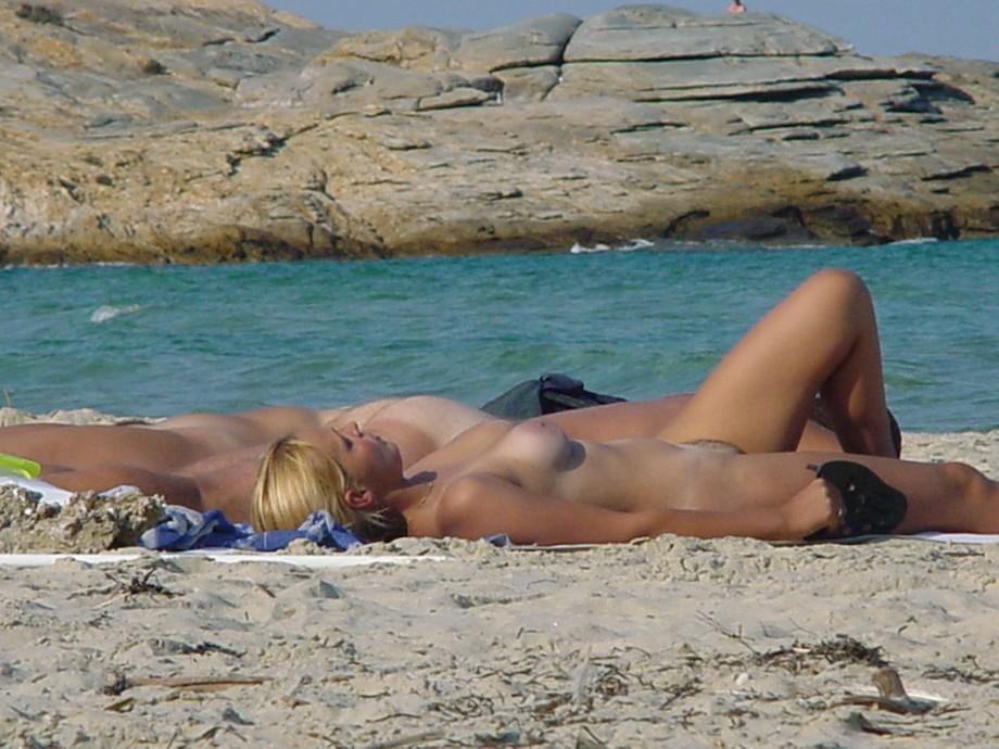 Understand Greek women naked on beach shall