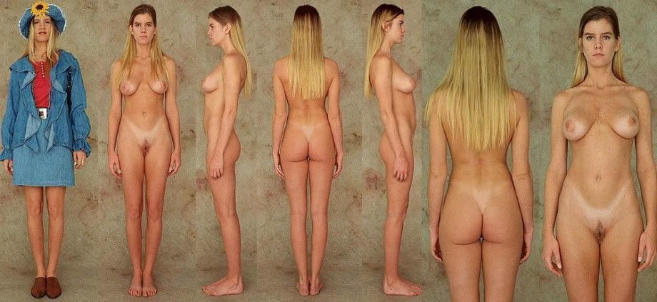 The Biggest Dressed Undressed Amateur Gallery
