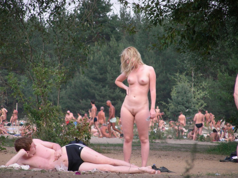 Gif nude shower outdoor camping