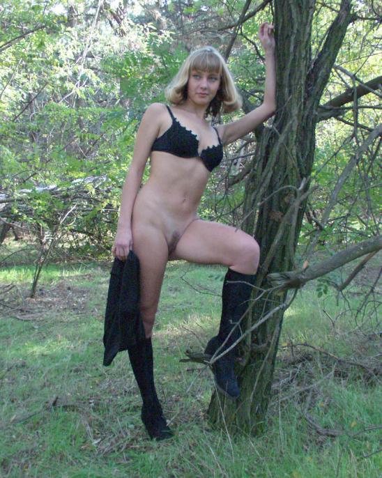 Russian amateur girl serie 353  TOP