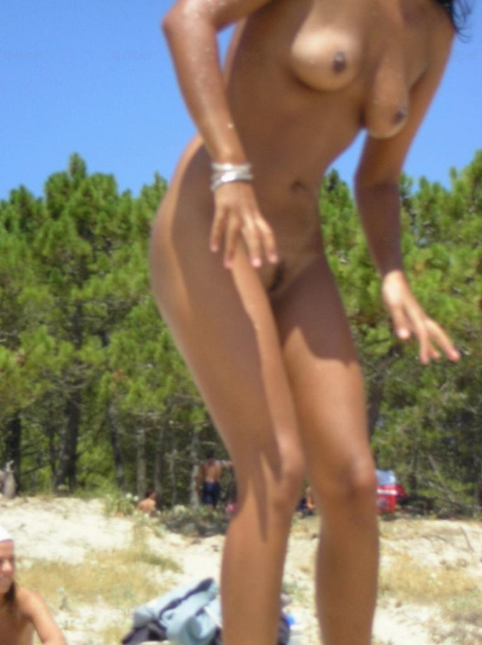 Nude beach michigan