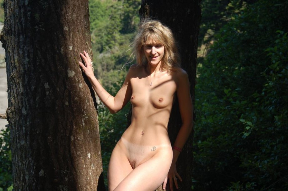 Nude beach – serie 06  TOP