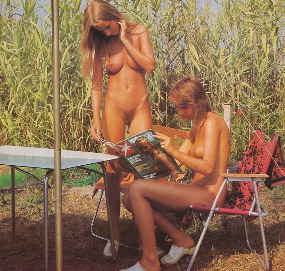 retro little girl sex