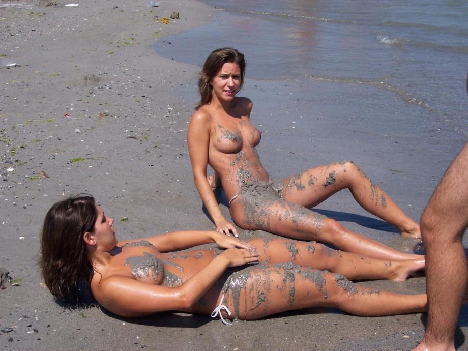 nudist København Houstrup strand naturist