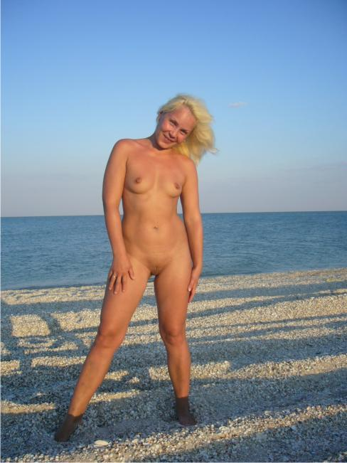 Russian girls nude beach pictures at JustPicsPlease