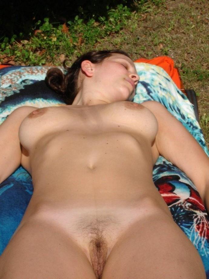 Hot nudist family pics