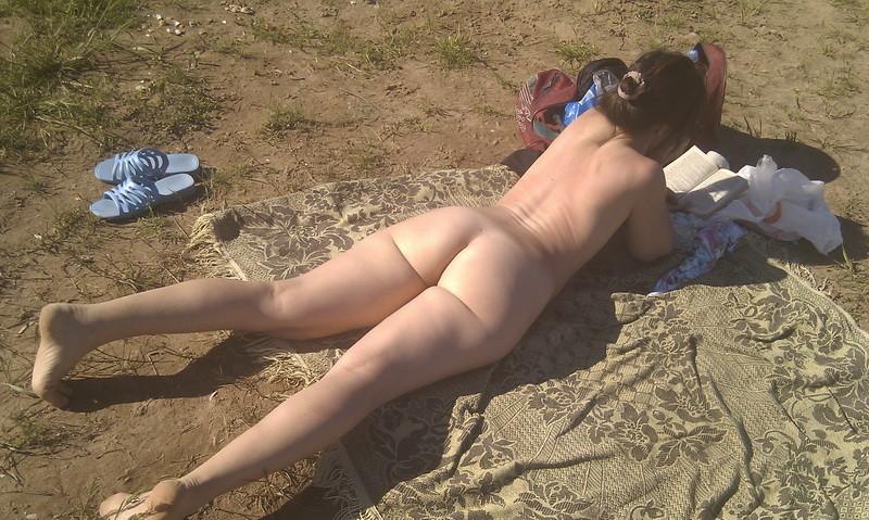 частные эротические фото с отдыха русские