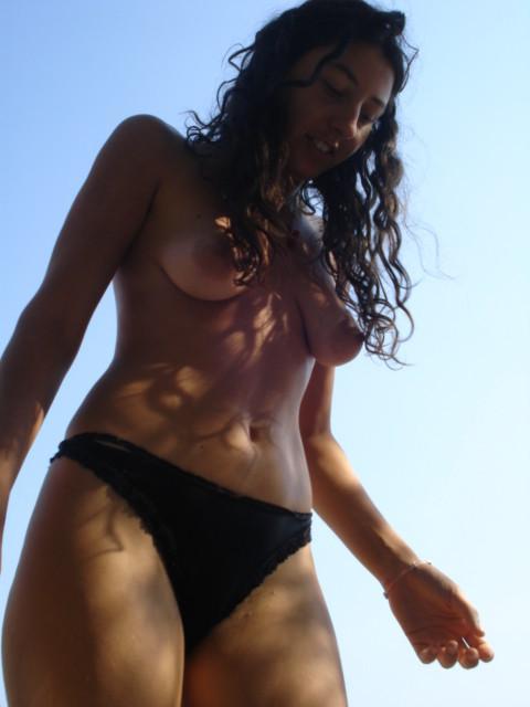 Nudist Beach 78 TOP