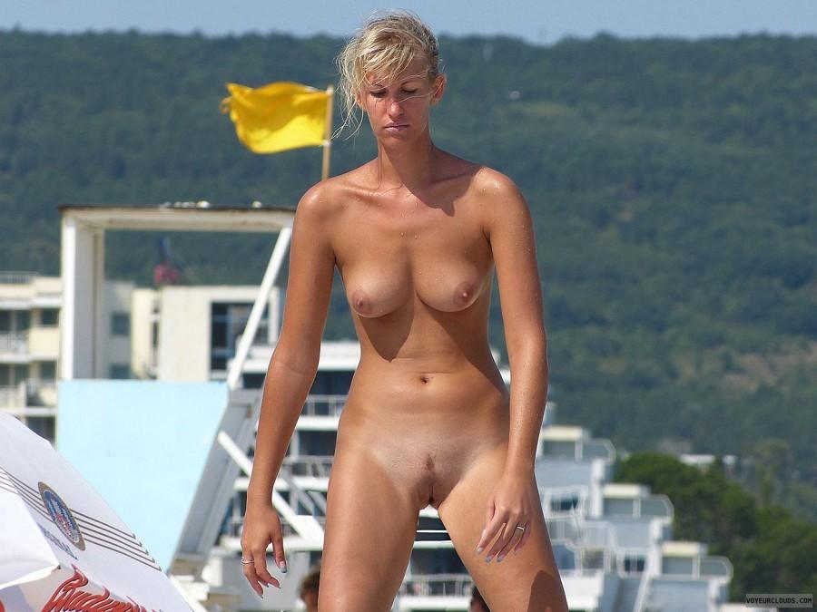 Nudist Beach 16 TOP