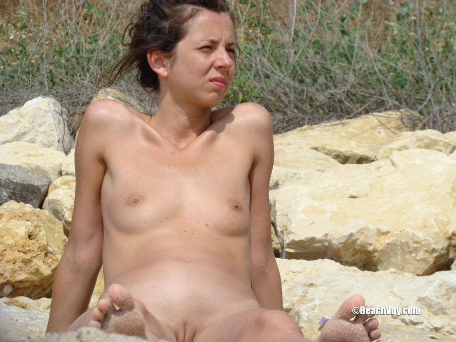 Nude Girls on the Beach – 152 – Part 2