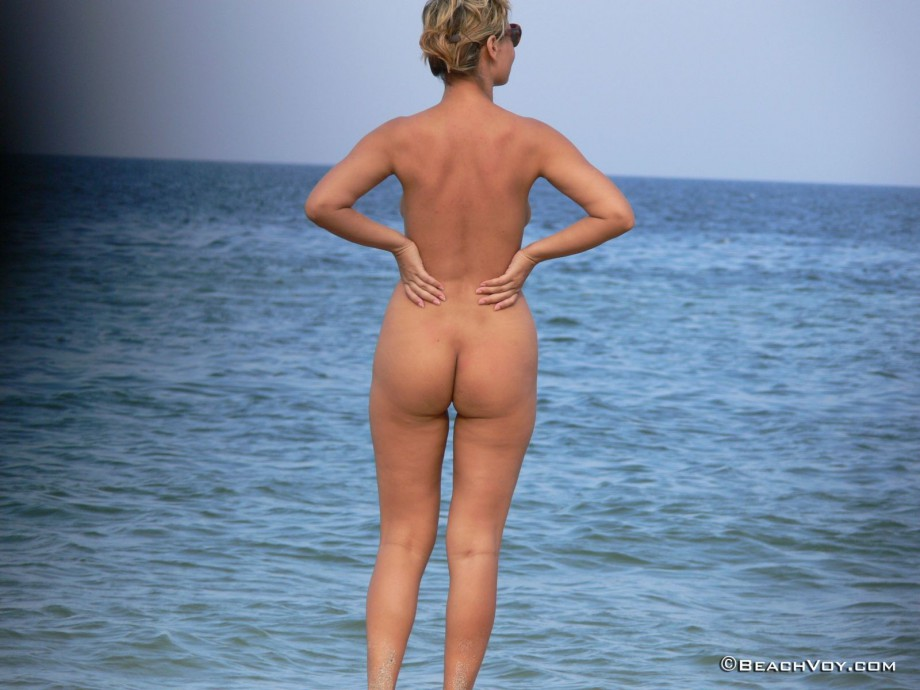 nude women in the beach № 64553