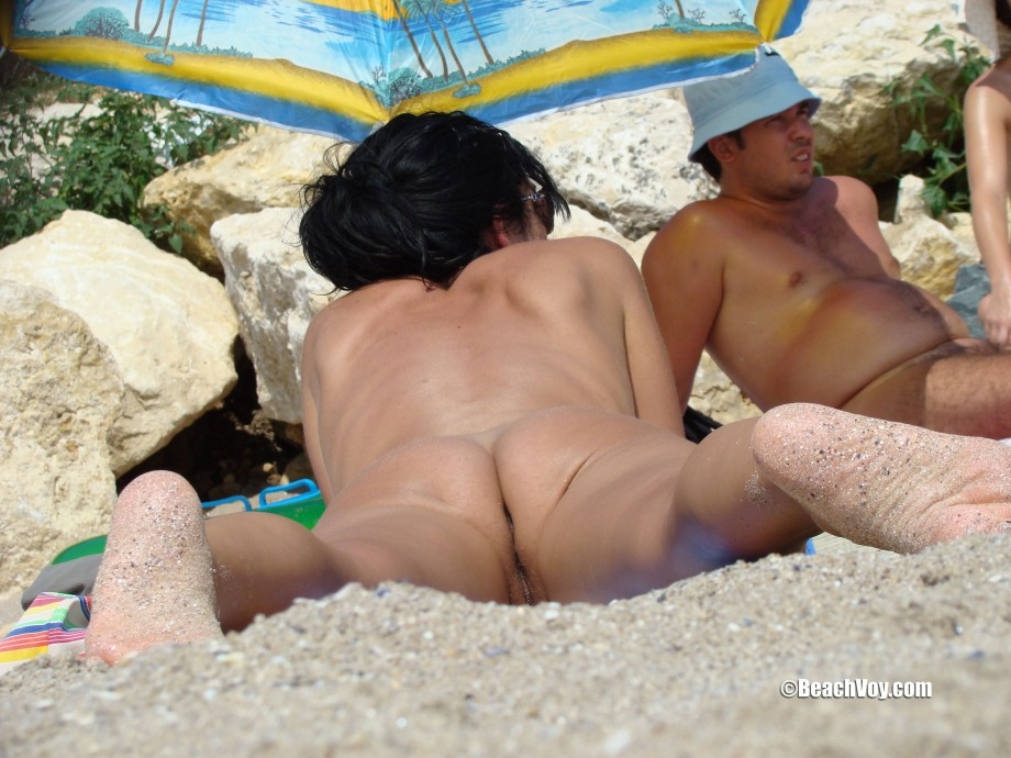 Nude Girls on the Beach – 143 – Part 2