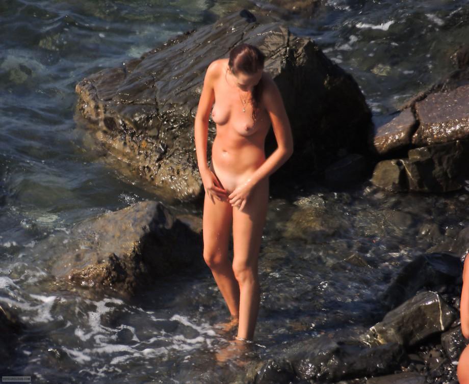 121021 – Lifes A Beach II