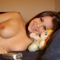 Beatifull amateur teen