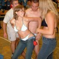 College initiations crazy parties. part 2
