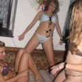 Stolen pics 04 - group of naked amateurs