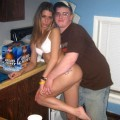 Young girls at party-  drunk teenagers - amateurs pics 14