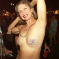 Young naked girls at party 9762446