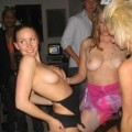Partytime (young girls) - homemade pics