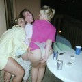 Naked girls at party - best mix 4683641