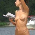 Young Nudist - Amateur Spy photos 03 - 40