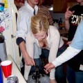 Young girls at party-  drunk teenagers - amateurs pics 17