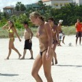Fap's beach teens 1-95783