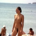 Hairy cunt beach amateurs -64772