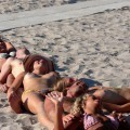Lovely breast on the beach-part ii -30943