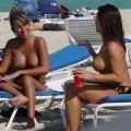 Nudist beach  297-42389