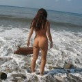 The naked beach 230 -89622