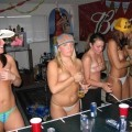 Young girls at party-  drunk teenagers - amateurs pics 18