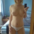 Self made mobil pics - young amateurs girl 01
