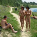 Nudist groups fkk