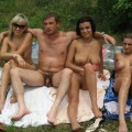 Nudist Groups FKK  - 5