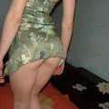 Romanian girlfriend naked at home - part iv