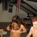 Teen Nudist Summer Camp - 12